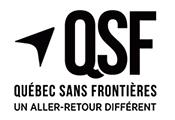 Québec sans frontières - volet Public cible