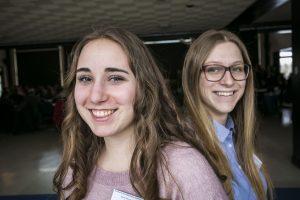 Jeunes diplomates à l'œuvre